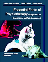 Essential Facts of Physiotherapy in Dogs and Cats