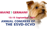 22nd Annual Veterinary Dermatology Congress of ESVD-ECVD