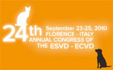 24th Congress of the European Society and College of Veterinary Dermatology