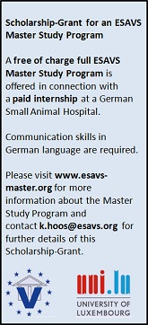 European Master of Small Animal Veterinary Medicine