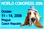 World Veterinary Conference 2006 in Czech Republic